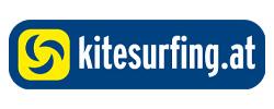 Kitesurfing Logo