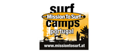 Surfcamp Portugal Logo